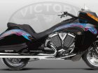 Arlen Ness Victory Vision Street  Signature
